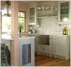 cottage kitchen backsplash makeover richardson s gourmet cottage kitchen