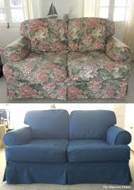Sofa And Loveseat Slipcovers by The Slipcover Maker Custom Slipcovers Tailored To Fit Your