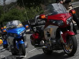 2012 Honda Goldwing Price 2012 Honda Gold Wing Quick Ride Photos Motorcycle Usa
