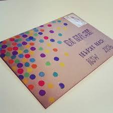 Ideas For Decorating Cards Best 25 Handmade Envelopes Ideas On Pinterest Paper Envelopes