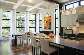 open floor plan kitchen images plans example designs subscribed