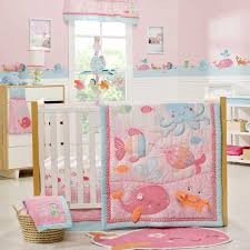 Underwater Crib Bedding 17 Best Images About Lencería Bebe On Pinterest Baby Crib