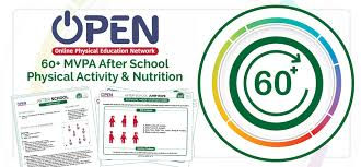 online pe class high school open physical education curriculum online physical educators network