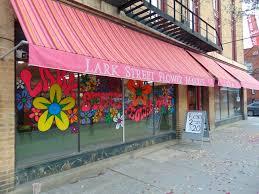 lark street flower market inc lark street bid business