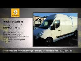 siege renault trafic occasion annonce occasion renault master propulsion l4h3 3 5t 2 3 dci 125