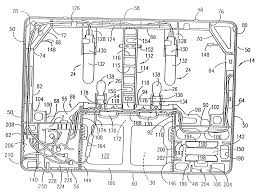 patent us6499866 emergency lighting unit exit sign combination