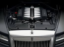 maserati v12 engine rolls royce motor cars 6 6 liter 563 hp v12 engine eurocar news