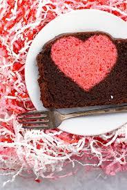 hidden heart valentine u0027s pound cake recipe boulder locavore