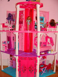 barbie dreamhouse the all new renovated 3 story barbie dream house 2013 is out