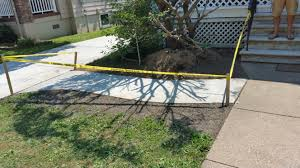 nj concrete work u0027s services slabs driveways patios repair