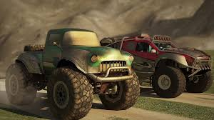free download monster truck racing games monster trucks racing mobile game trailer youtube