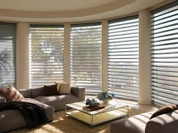 bay window blinds thomas sanderson blinds for bay windows intended