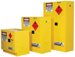 What To Store In Your Flammables Storage Cabinet