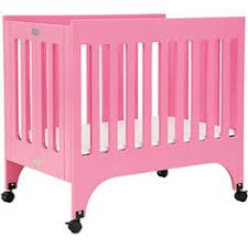 Walmart Mini Crib Bloom Alma Mini Crib With Unique Patented Fold Design Big Baby