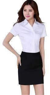 short sleeve dress shirts women google search business attire