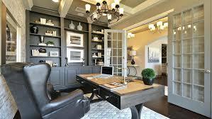 Bookshelves And Desk Built In by Custom Built Office Desks Built In Office Cabinets Ideas Built In
