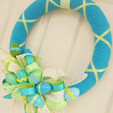diy wreaths 40 diy easter wreaths