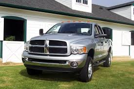 2004 dodge ram pickup 3500 information and photos zombiedrive