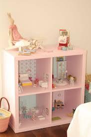 Ikea Ganzes Schlafzimmer 2 In 1 Puppenhaus Selber Bauen Ikea Regale Umfunktionieren
