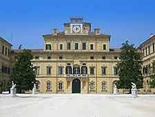 where is rushmead house usa parma landmarks and monuments parma emilia romagna italy