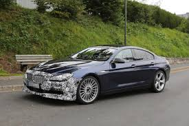 bmw alpina b6 price bmw alpina b6 gran coupe facelift spotted at the green hell
