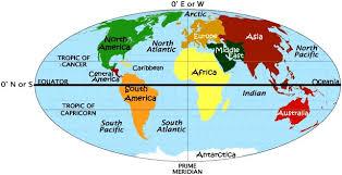 hemispheres earth facts for kids kinooze