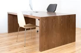 modern desk designs modern desks from gus modern design milk for