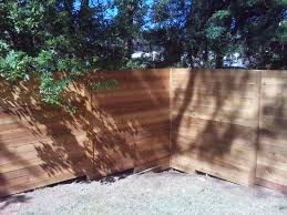 gallery category custom wood image wood fence in austin texas