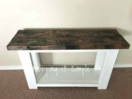 Pine Side Tables Living Room Side Table Farmhouse Side Table Discussion Related To End Tables