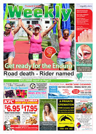 lexus spare parts kedron theweekly030316 by tweed valley weekly issuu