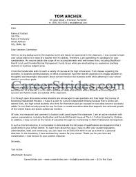 preschool teacher cover letter sample resume and within high