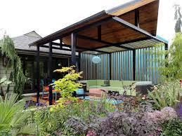Easy Backyard Patio Stylish Diy Patio Privacy Screens The Garden Glove And Wonderful 3