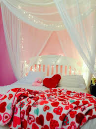 Best Tulle And Lights Images On Pinterest Lights Marriage - Pink fairy lights for bedroom