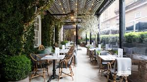dalloway terrace restaurant with outdoor terrace bloomsbury london