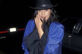 Vanity Denise Matthews Singer And Prince Protégé Vanity Dead At Age 57 In Touch Weekly