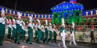 parade of lights 2017 tickets parade of lights csu marching band holiday harmony source