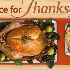 safeway thanksgiving microsite katy miller