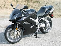 2006 honda vfr800 pearl black shopping motorcycles