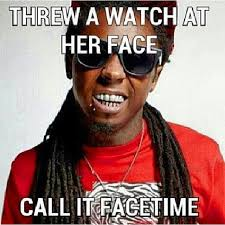 Funny Rap Memes - lil wayne meme what word rhymes startpage picture search funny
