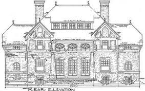 tudor floor plans tudor house plans pyihome