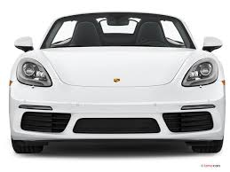 porsche boxster gas mileage 2017 porsche boxster prices reviews and pictures u s