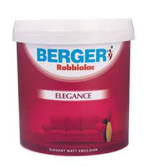 elegance matt emulsion welcome to berger paints pakistan limited