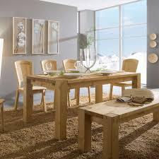 Landhaus Esszimmertisch Ikea Massivholz Esstisch Carprola For