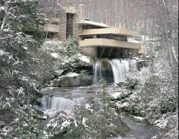 frank lloyd wright waterfall robert p ruschak photography photo gallery frank lloyd wright