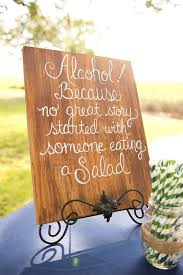 for your wedding best 25 wedding bar signs ideas on country wedding