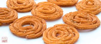 fresh home made chakli chakri instant diwali chakli and easy snack something s cooking