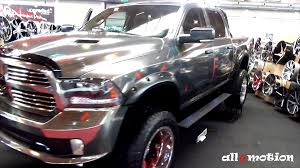 dodge ram hemi dodge ram 1500 5 7 v8 hemi feldmeister iii truck by auto