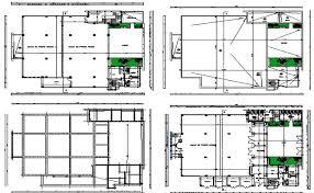 floor plan of mosque city mosque floor plan details dwg file