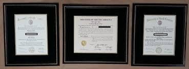 of south carolina diploma frame of south carolina columbia frame shop