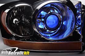 2008 dodge ram 1500 led fog lights 2006 2009 dodge ram 1500 colormorph led headlights hid retrofit kit